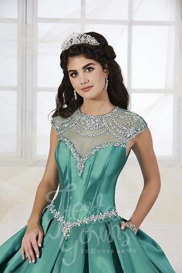 Fiesta Gowns 56356