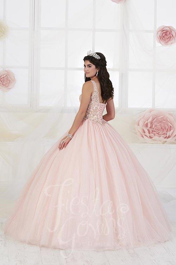 Fiesta Gowns - 56358 | Henri\'s