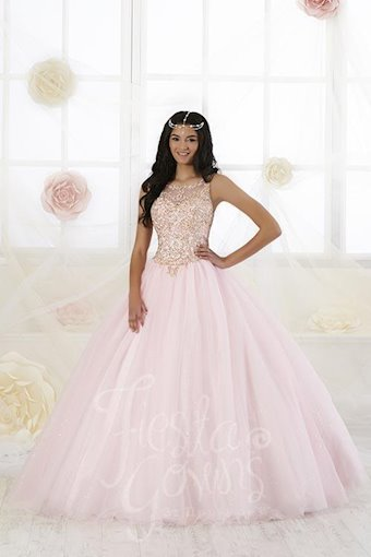 Fiesta Gowns Style #56358