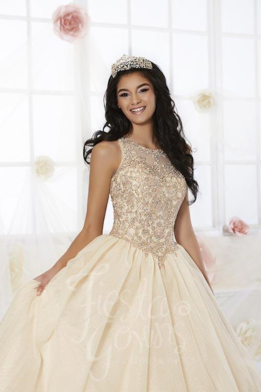 Fiesta Gowns - 56358 | Regiss