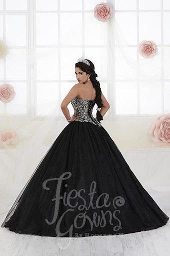 Fiesta Gowns 56359