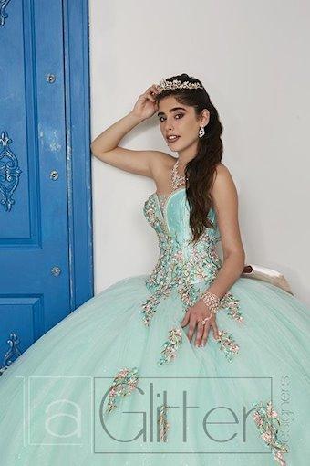 LA Glitter Style #24032