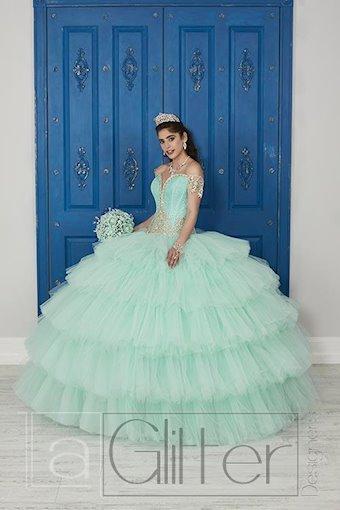 LA Glitter Style #24036