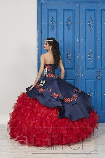 LA Glitter Style #24037