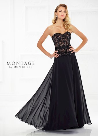 Montage Style 118971