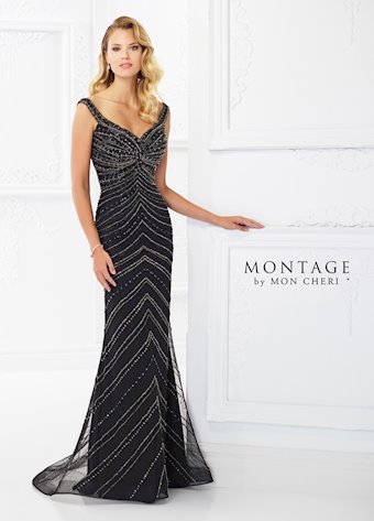 Montage Style 118985