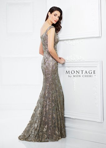 Montage Style #217943