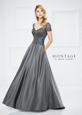 Montage Style #217953