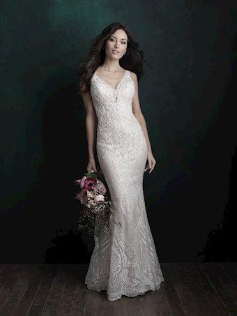 Allure Couture C502