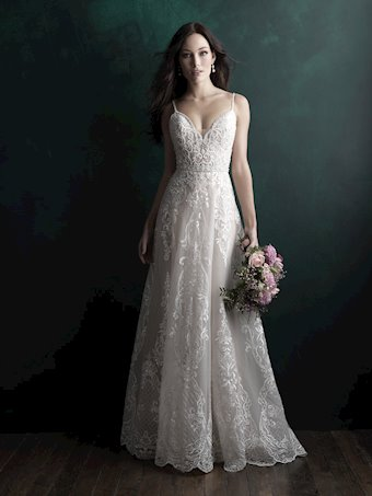 Allure Couture Style C511