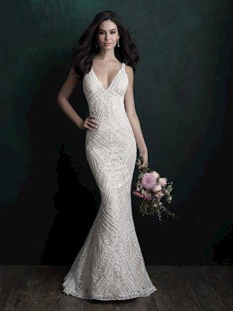 Allure Bridals C500