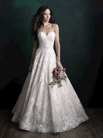 Allure Bridals C501