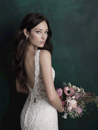 Allure Bridals C502