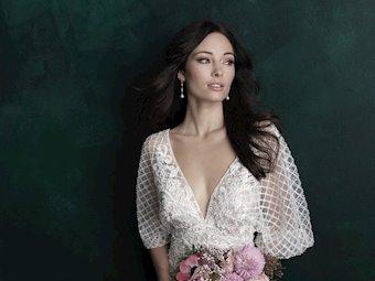 Allure Bridals C503