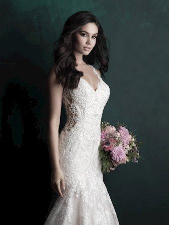 Allure Bridals C504