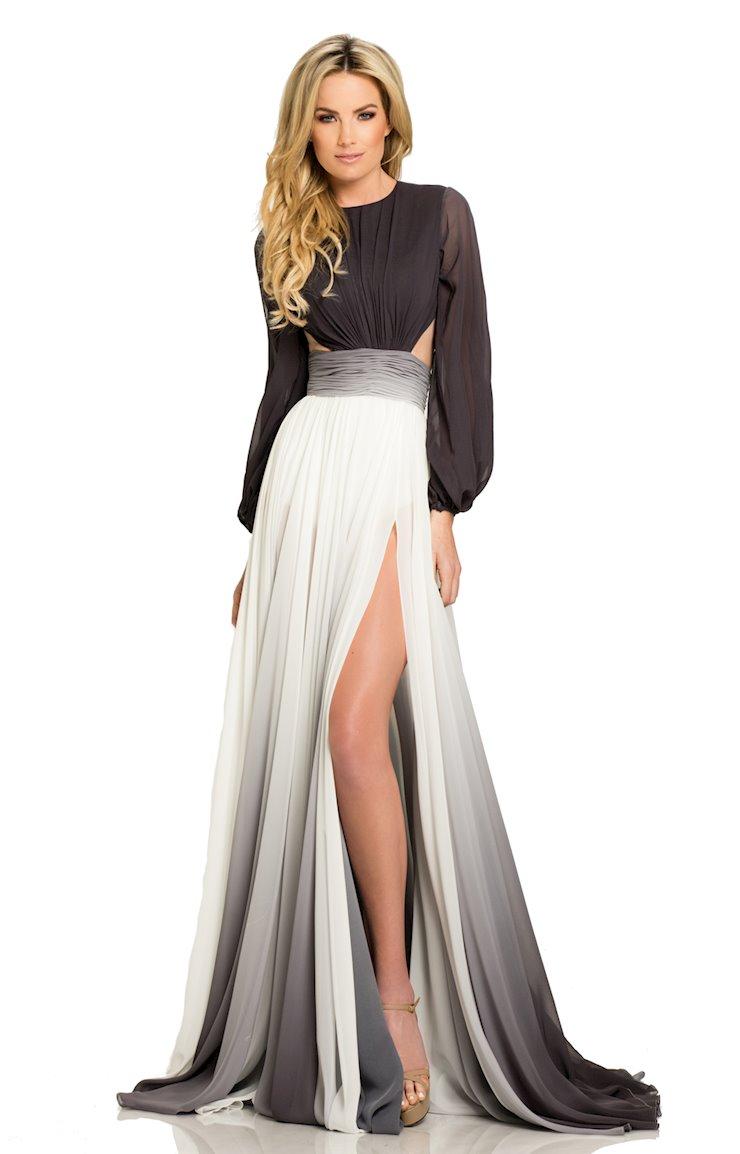 Johnathan Kayne Dress 8005 - Henri\'s