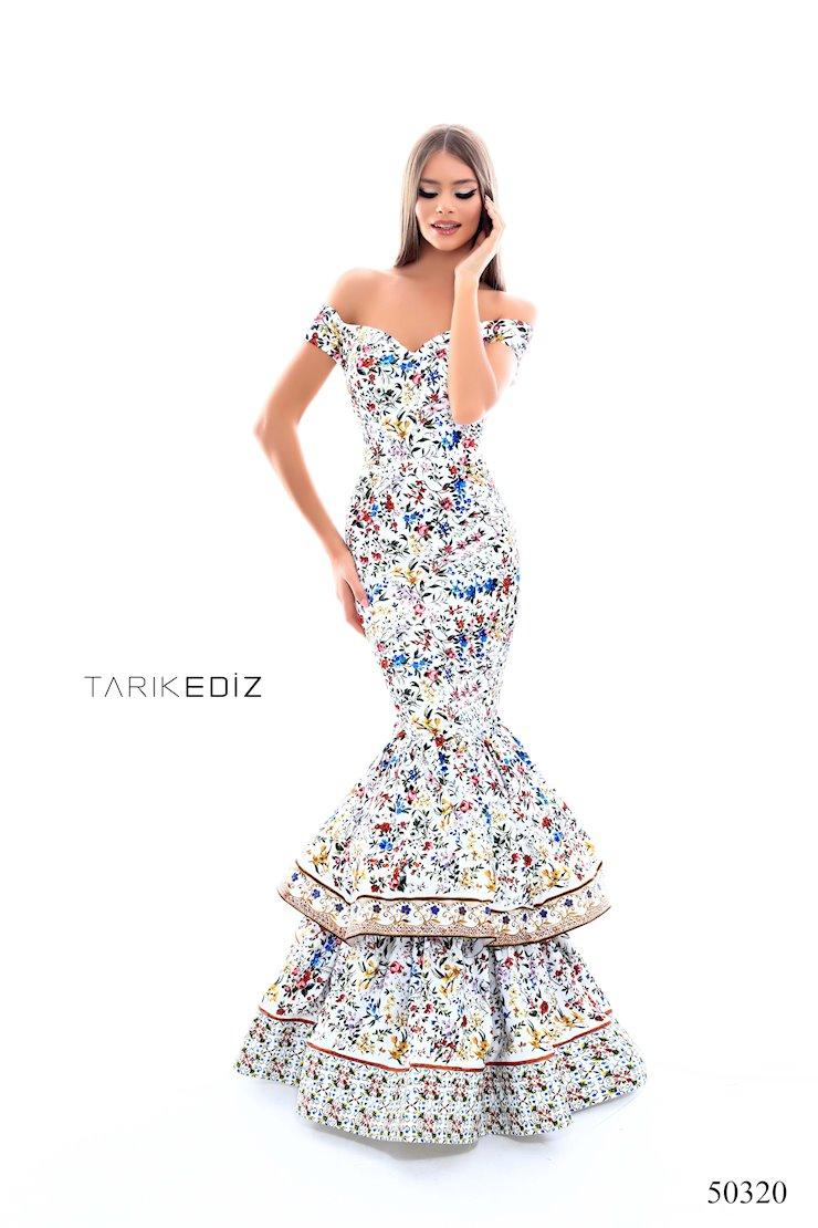 Tarik Ediz Style 50320 Image