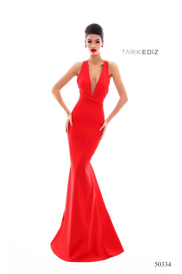 Tarik Ediz Style 50334 Image