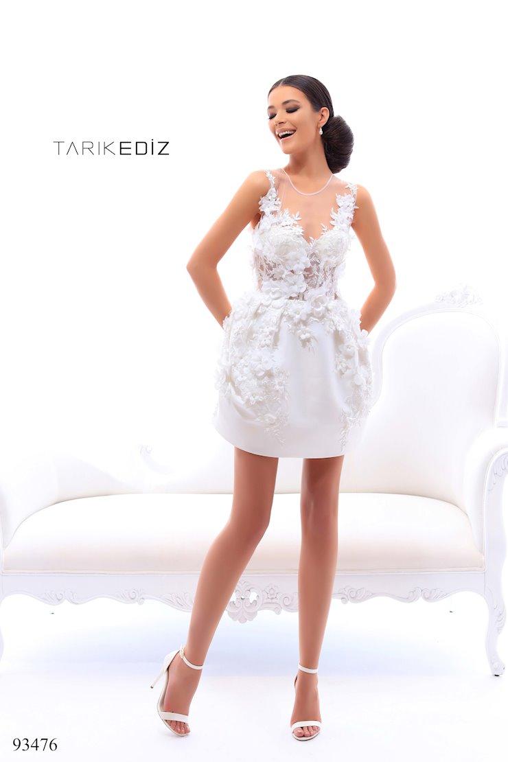 Tarik Ediz Style #93476 Image
