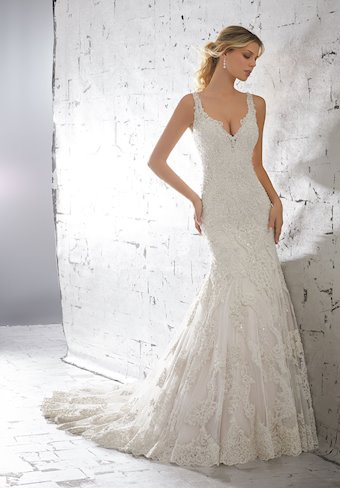AF Couture by Mori Lee 1718