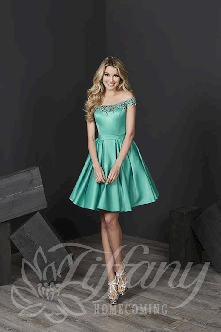 Tiffany Designs 27205