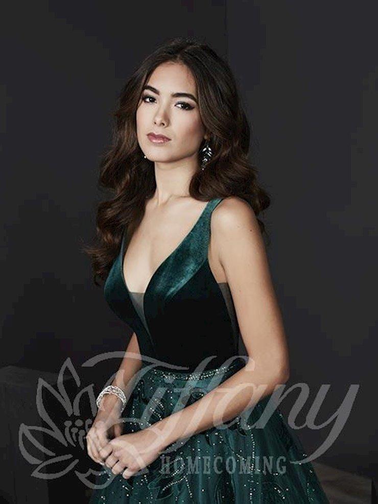 Tiffany Designs 27236