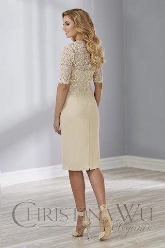 Christina Wu Elegance Style 17883