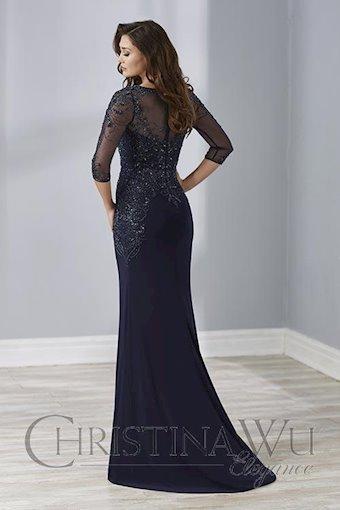 Christina Wu Elegance Style 17890