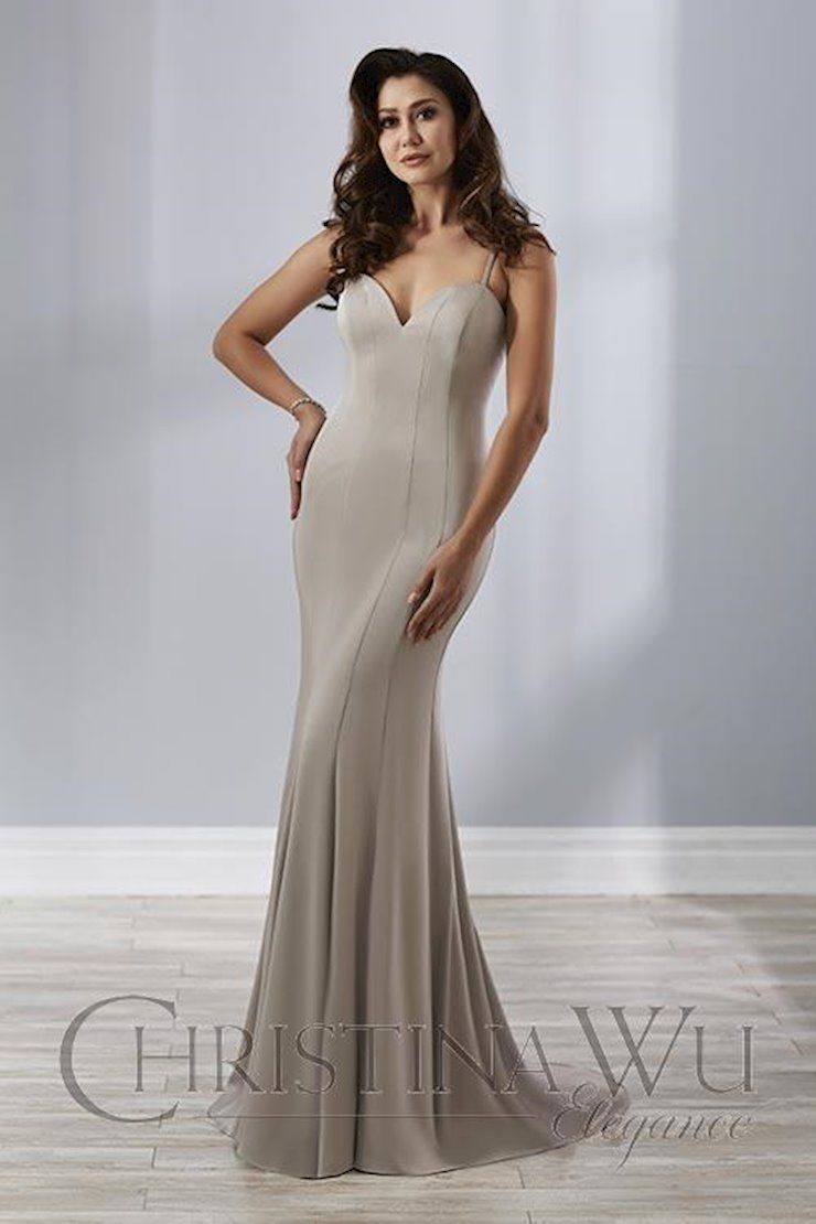 Christina Wu Elegance Style #17893