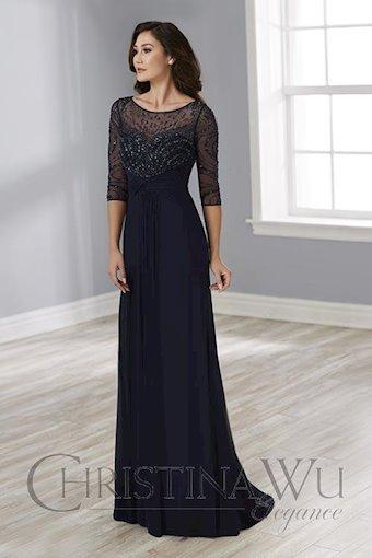 Christina Wu Elegance Style #17894