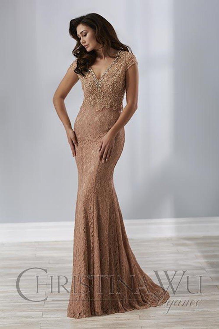 Christina Wu Elegance Style #17895