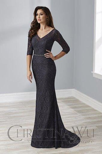 Christina Wu Elegance Style #17896