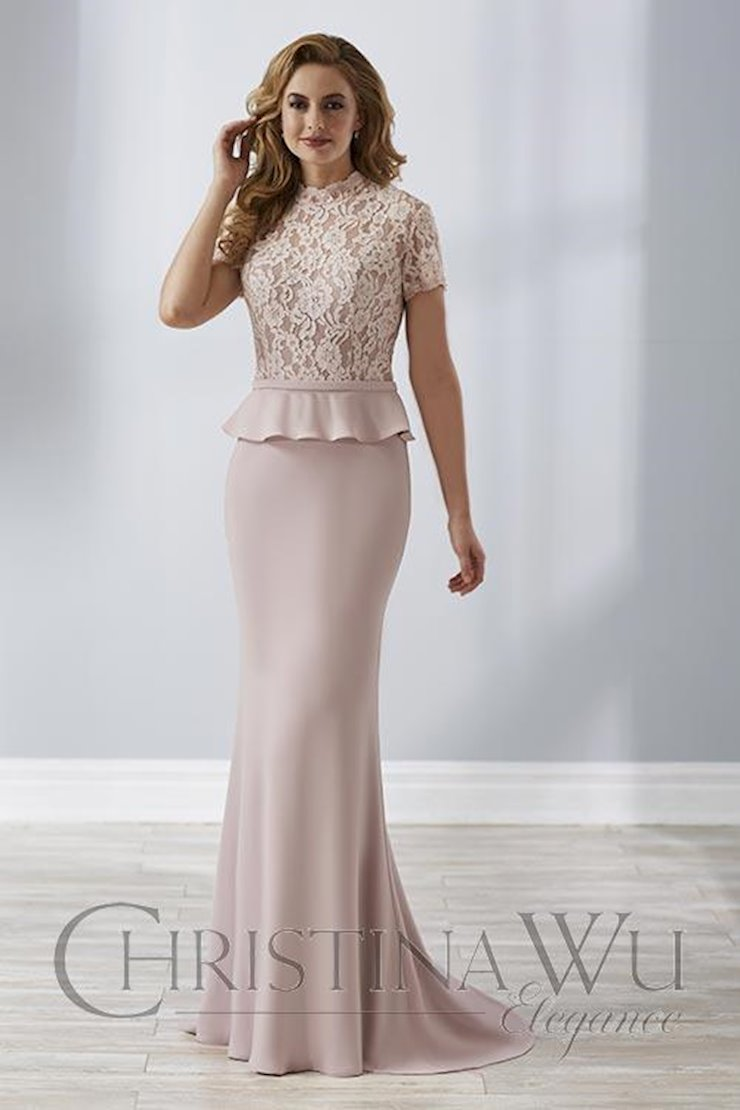 Christina Wu Elegance Style #17897