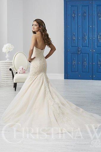 Christina Wu Brides Style #15680