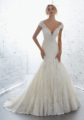 AF Couture by Mori Lee 1701