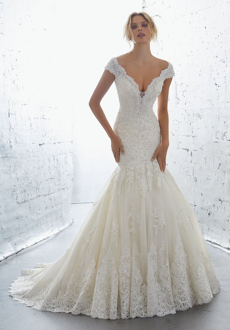 AF Couture by Mori Lee 1701 Image