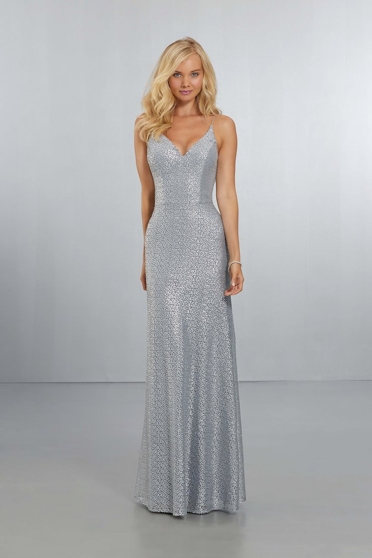 Mori Lee Bridesmaids 21555