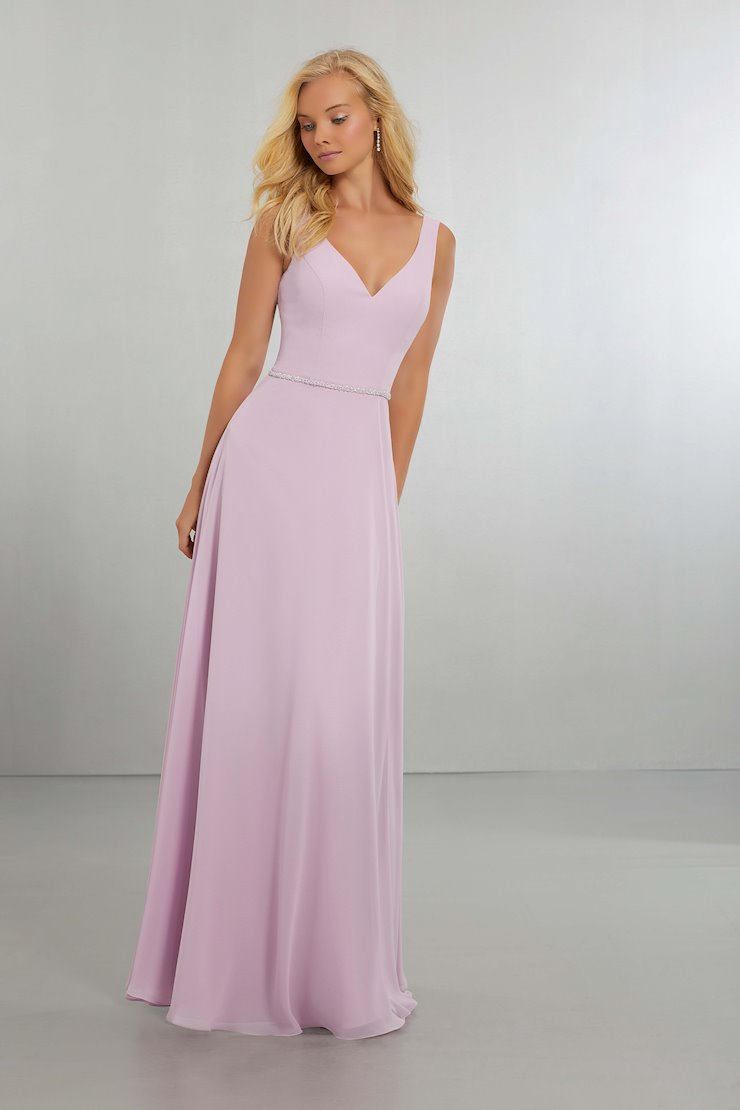 Mori Lee Bridesmaids 21557