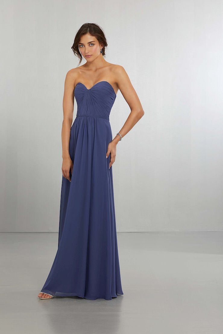 Mori Lee Bridesmaids 21565