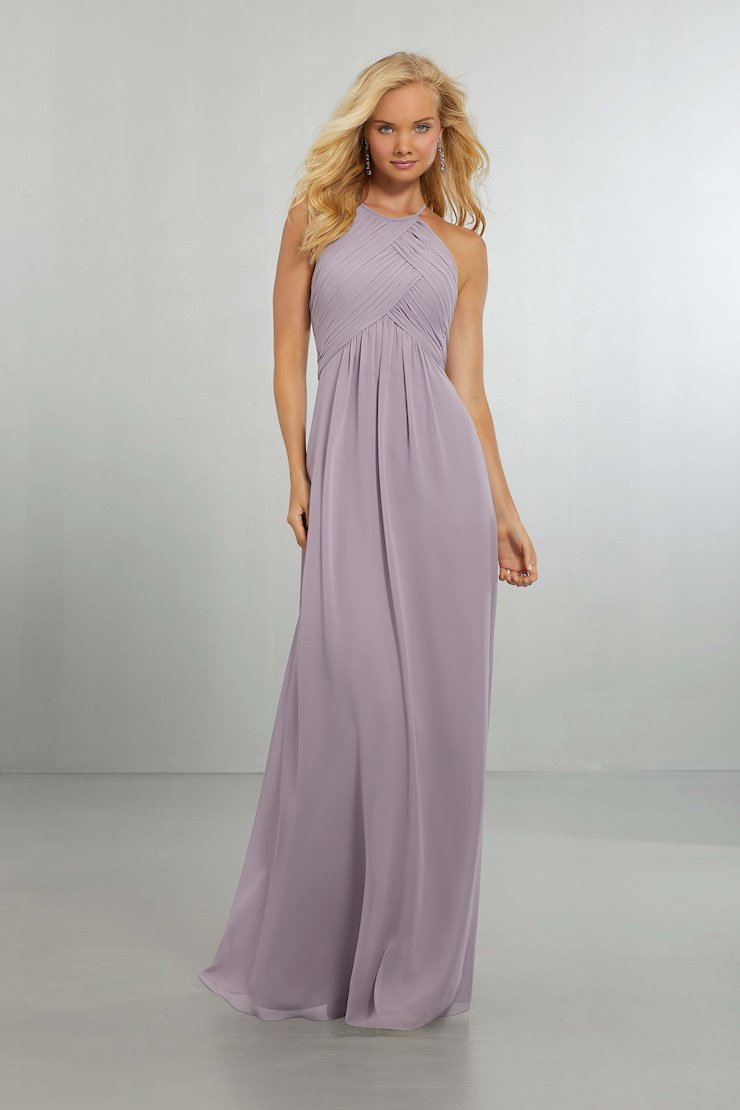 Mori Lee Bridesmaids 21570