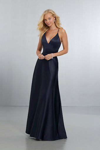 Mori Lee Bridesmaids 21573