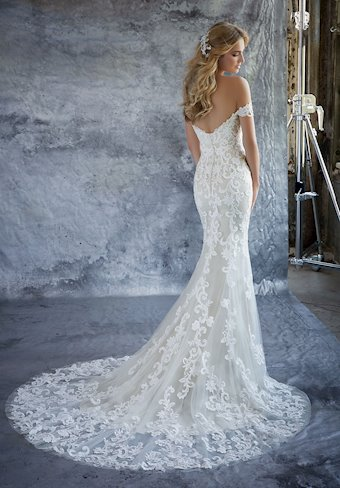 Morilee Style #8203