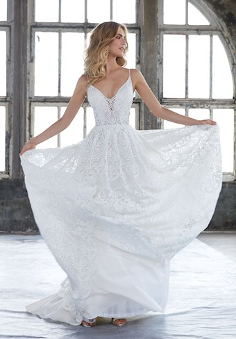 Morilee Style #8204