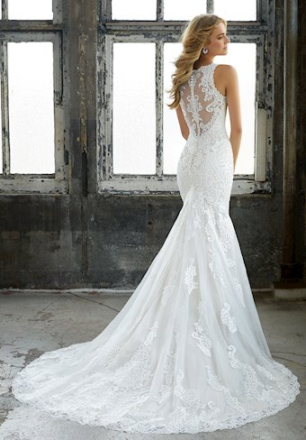Morilee Style #8205