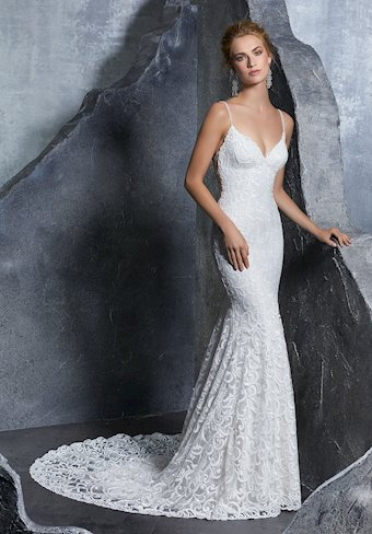Morilee Style #8209