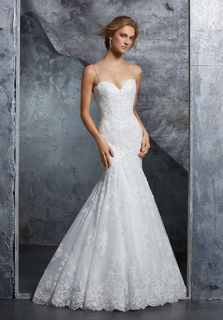 Mori Lee Bridal 8210