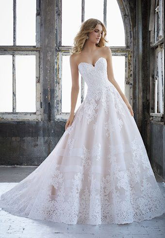 Mori Lee Bridal 8211