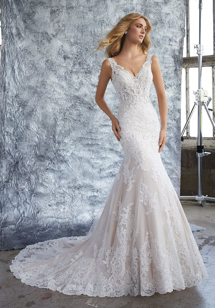 Mori Lee Bridal 8212