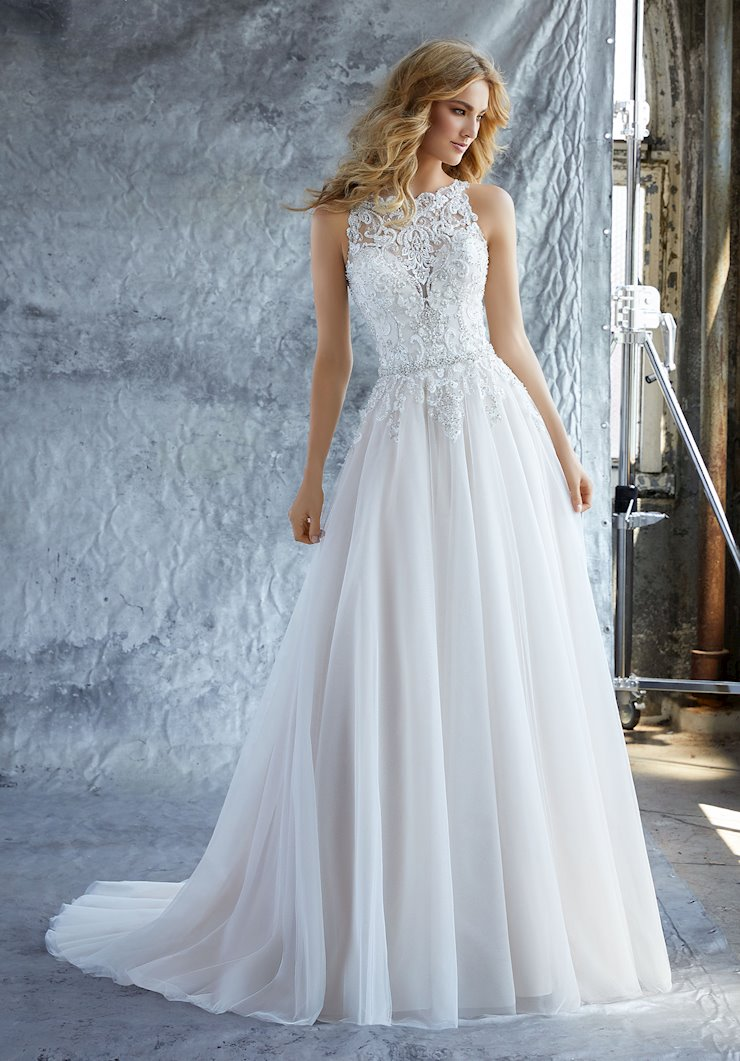 Mori Lee Bridal 8213