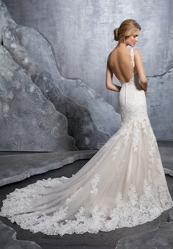 Mori Lee Bridal 8218